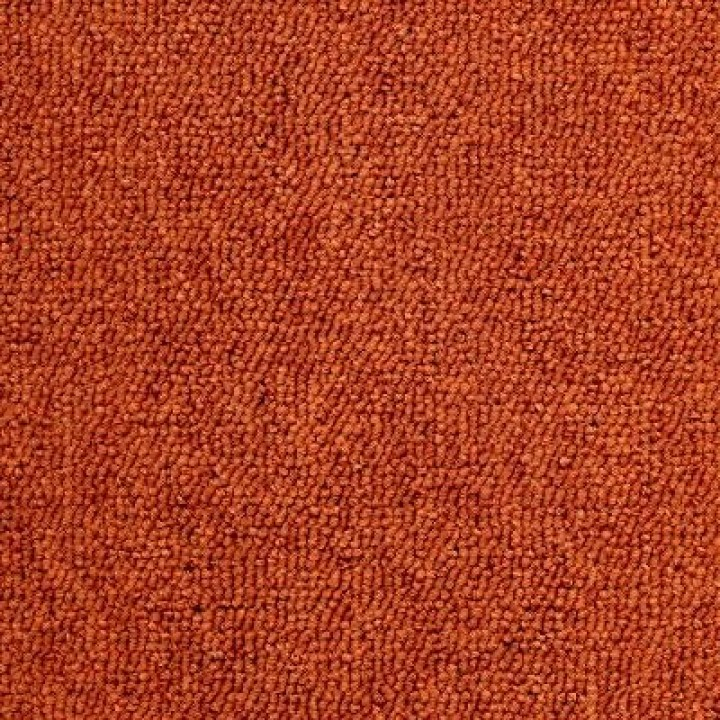 Ковровая Плитка Status (Статус) 38 Оранжевый