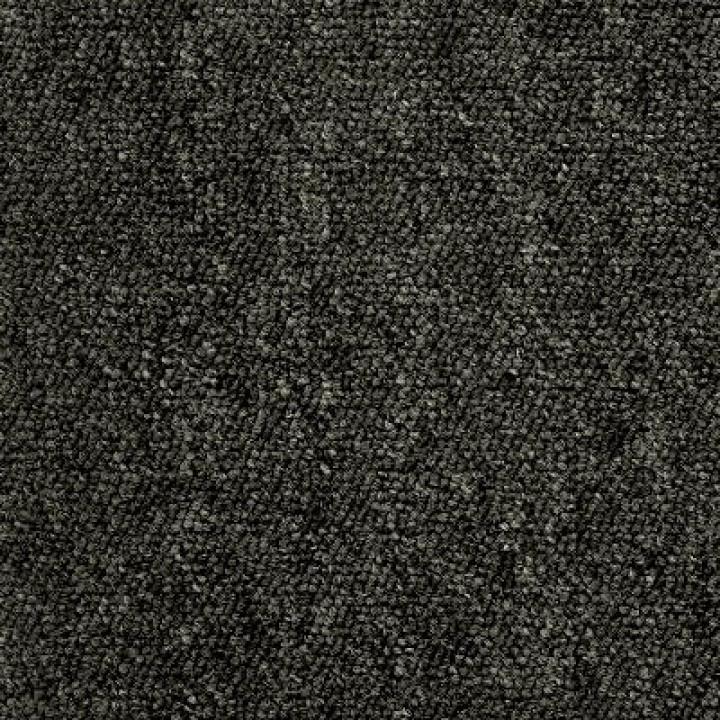 Ковровая Плитка Status (Статус) 77 черный