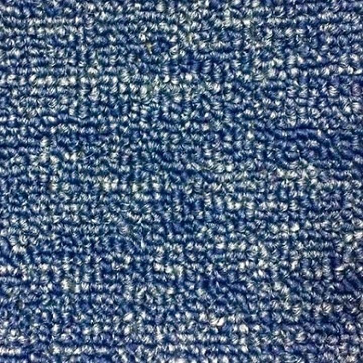Ковролин Рондо 24 синий