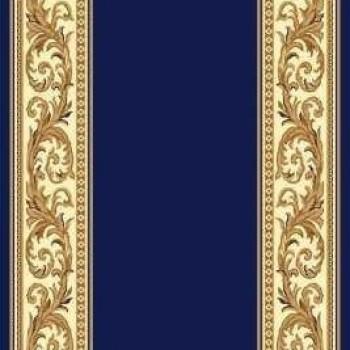 Дорожка конгресс синий