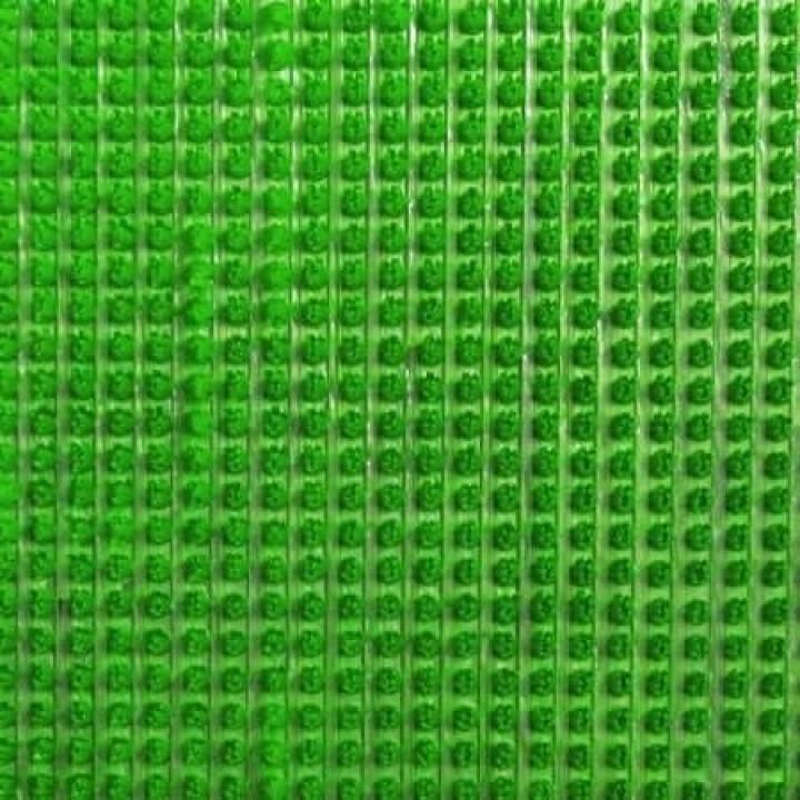 Щетинистое покрытие 163 зеленый
