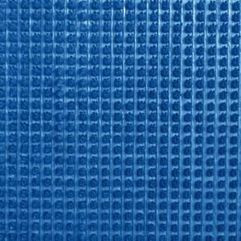 Щетинистое покрытие 178 синий металлик