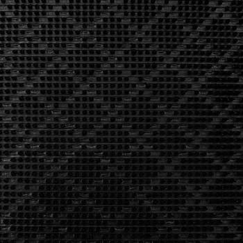 Щетинистое покрытие Ромб 239 Черный