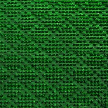 Щетинистое покрытие Ромб 263 Зеленый