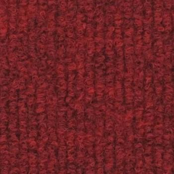 Ковролин expoline 0012 темный красный