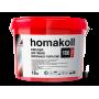 Клей-фиксация homakoll 186 prof 5 литров для напольных покрытий
