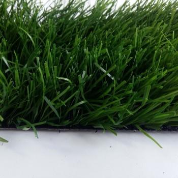 Искусственная трава geleon sport 40 мм зеленая