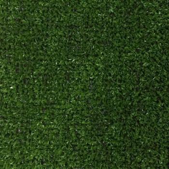 Искусственная трава Panama зеленая 6 мм
