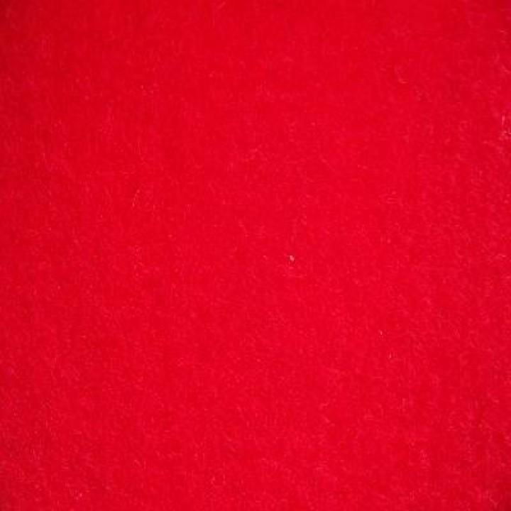 Ковролин Спектра 512 Красная