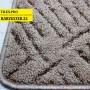 Ковролин Harvester (Харвестер) 33 белый