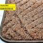 Ковролин Harvester (Харвестер) 44 коричневый