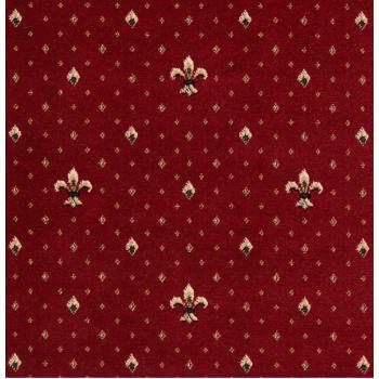 Ковролин Wellington (Веллингтон) 4957 10 Красный