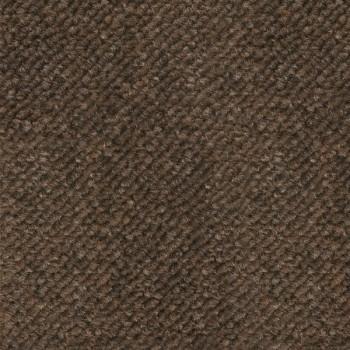 Ковровая плитка Larix 98 коричневый
