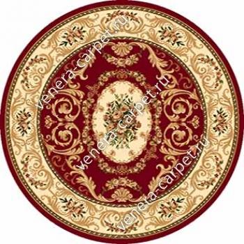 ковер Olympos (Олимпос) D066 - RED DAIRE