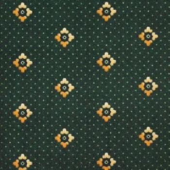Ковролин Плутон 961 Зеленый