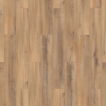 Бытовой ламинат Первая Сибирская 1032 Дуб коричневый