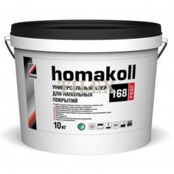 Универсальный клей Homakoll 168 prof  10 литров