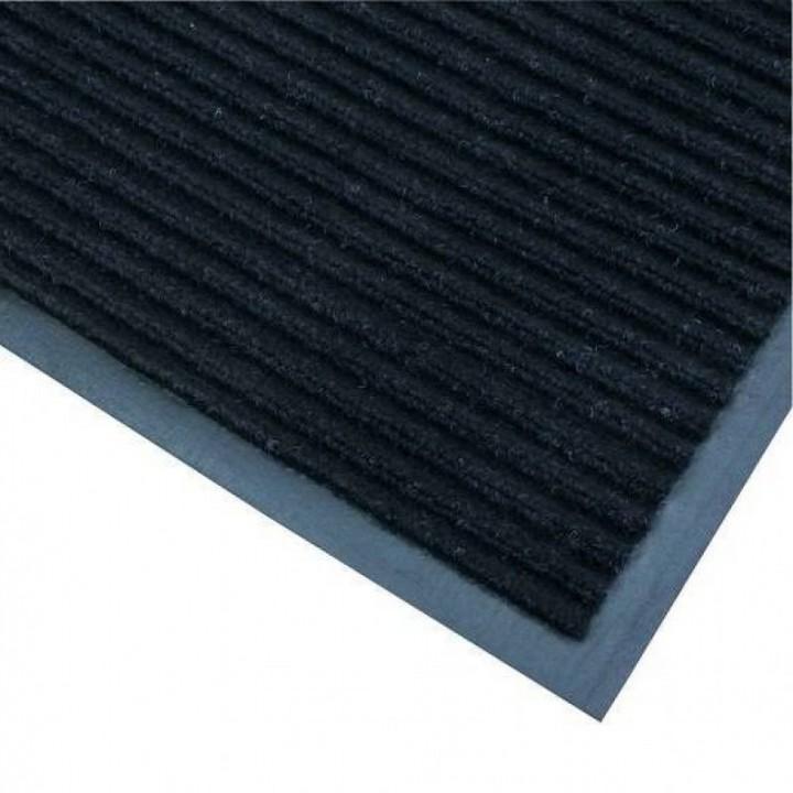 Влаговпитывающий коврик черный