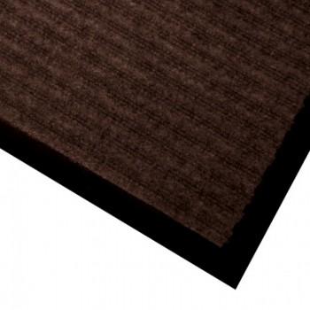 Влаговпитывающий коврик коричневый