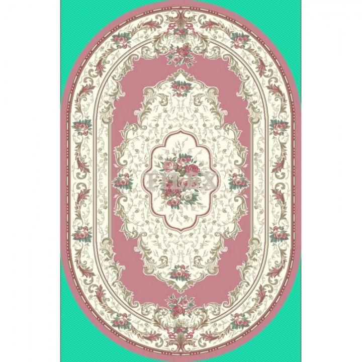 Овальный ковёр Версаль 2508a3xo