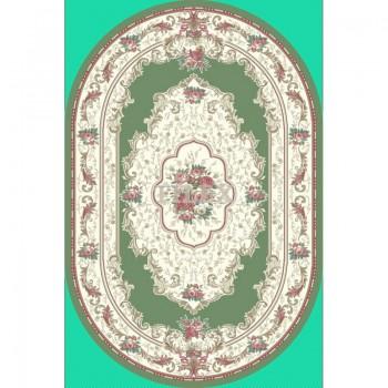 Овальный ковёр Версаль 2508a4xo