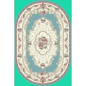 Овальный ковёр Версаль 2508a6xo
