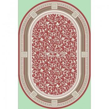Овальный ковёр Версаль 2522c1xo