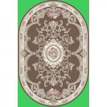 Овальный ковёр Версаль 2535a5xo
