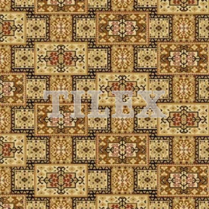 Ковролин Venice Wilton ( Веник Вилтон ) 3251 806 Желтый