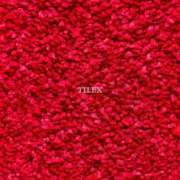 Ковролин AW Certosa ( Сертоза ) 10 красный