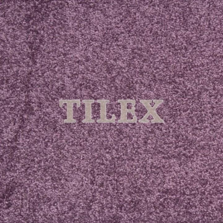 Ковролин memphis (Мемфис) 813 фиолетовый