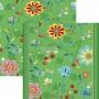 Ковролин цветочная поляна