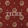Ковролин Wiltax ( Вилтакс ) 10 Красный